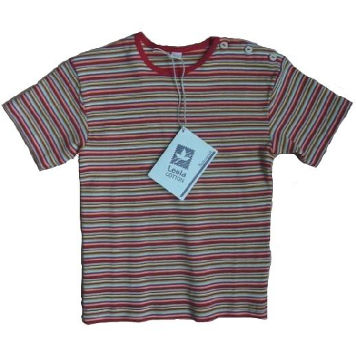 Leela Cotton KA T-Shirts kbA Sonnenringel