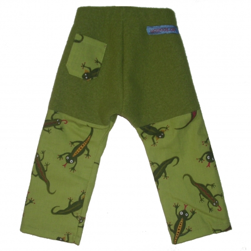 Sommer-Longie Öko-Walk & BW Gecko