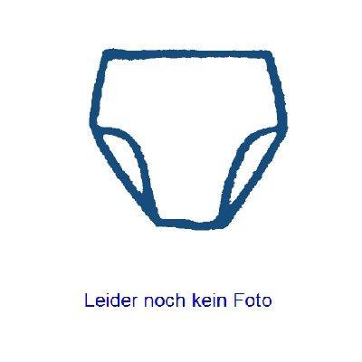 COSILANA: Slip Seide Wolle- Baumwolle - schwarz BIO kbT Unterhose