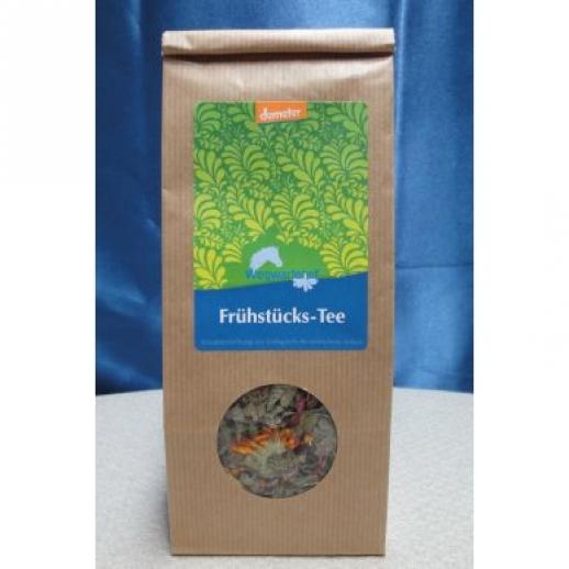 Frühstückstee - Wegwartenhof - Demeter BIO - sofort lieferbar