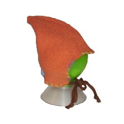 WOLLKIDS Walk-Mütze Baby & Kind, Ökowalk Farbwahl Walkmütze