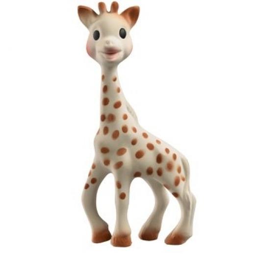 Sophie die Giraffe Zahnungshilfe NEUE CHARGE