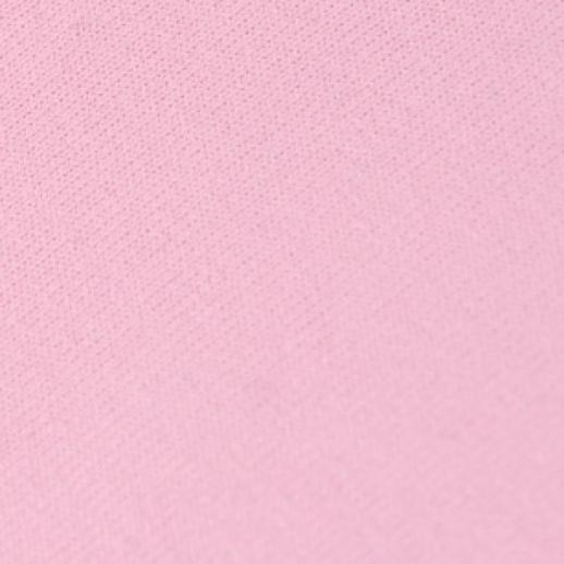Jersey - uni rosa - 100% Cotton