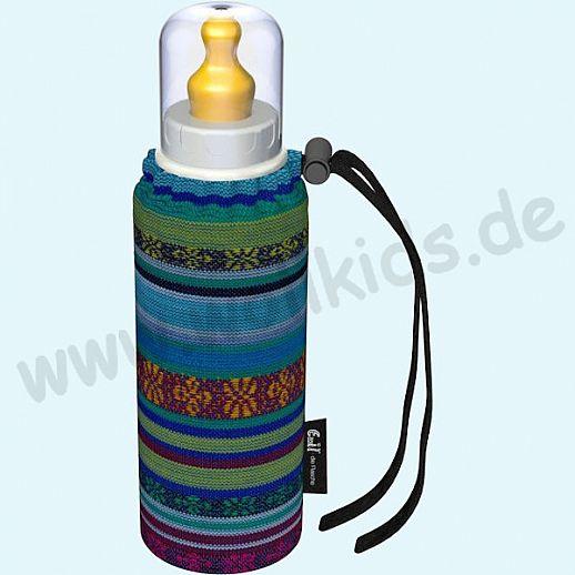 EMIL Baby Flasche - Emil Babyflasche - Aztek - Gesund & Nachhaltig - Glasflasche