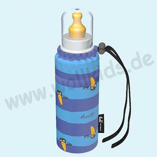 EMIL Baby Flasche - Emil Babyflasche - Rabe - Gesund & Nachhaltig - Glasflasche