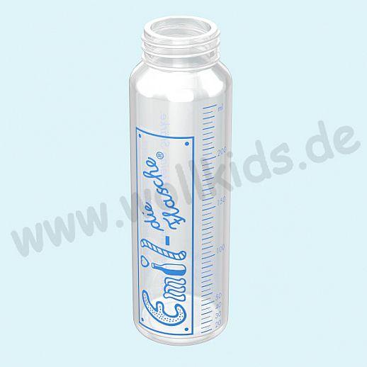 Emil die Flasche - Ersatzflasche - Glasflasche - 250ml Baby Emil