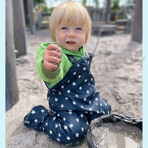 NEU: BabyBuddy® SoftSkin® von BMS - OekoTex 100 Kategorie 1 marine STAR