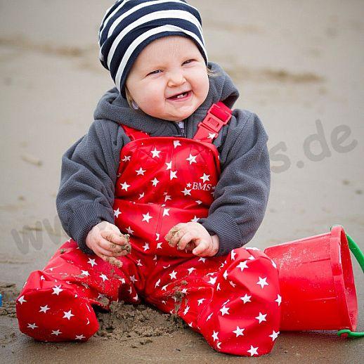 NEU: BabyBuddy® SoftSkin® von BMS - OekoTex 100 Kategorie 1 rot STAR