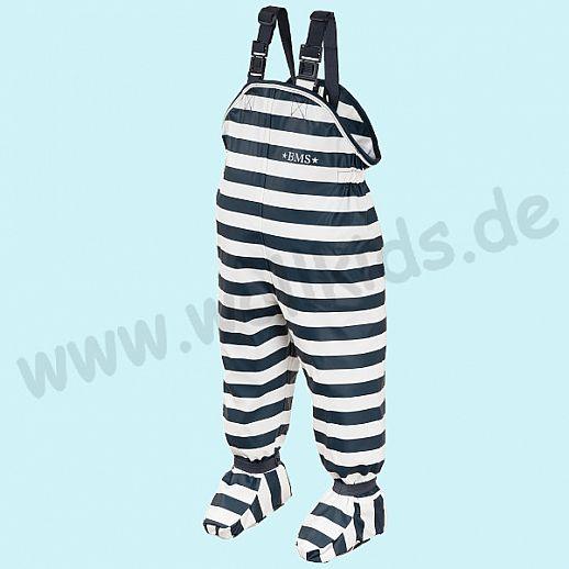 NEU: BabyBuddy® SoftSkin® von BMS - OekoTex 100 Kategorie 1 marine Stripes