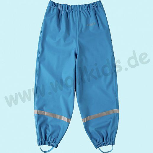 NEU: BMS Buddel-/ Regenbundhose - wasserdicht - OekoTex 100 Kategorie 1 blau