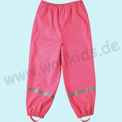 NEU: BMS Buddel-/ Regenbundhose - wasserdicht - OekoTex 100 Kategorie 1 pink