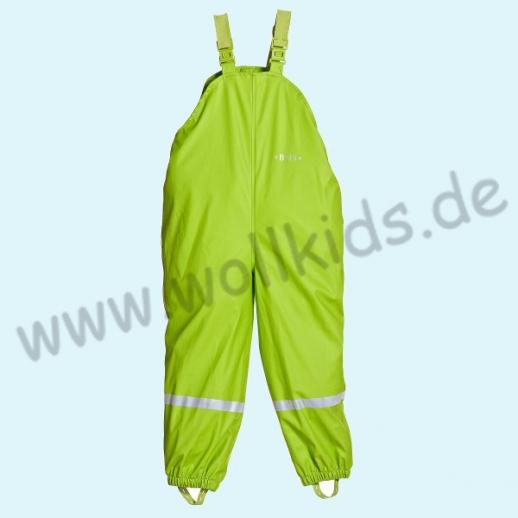 NEU: BMS Buddel-/ Regenlatzhose - wasserdicht grün - OekoTex 100 Kategorie 1