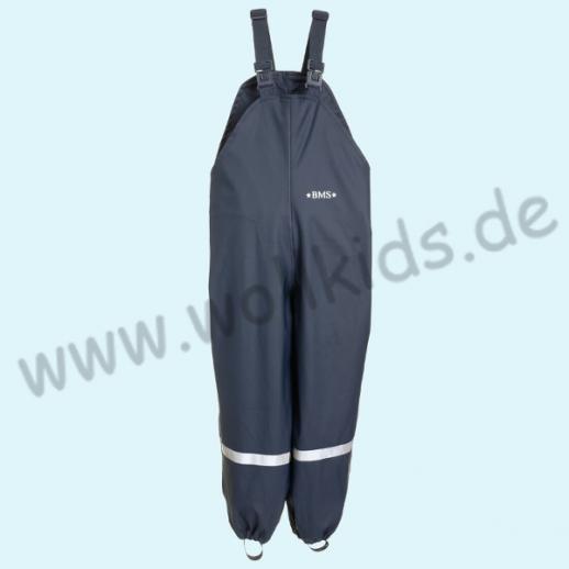 NEU: BMS Buddel-/ Regenlatzhose - 100% wasserdicht - OekoTex 100 Kategorie 1