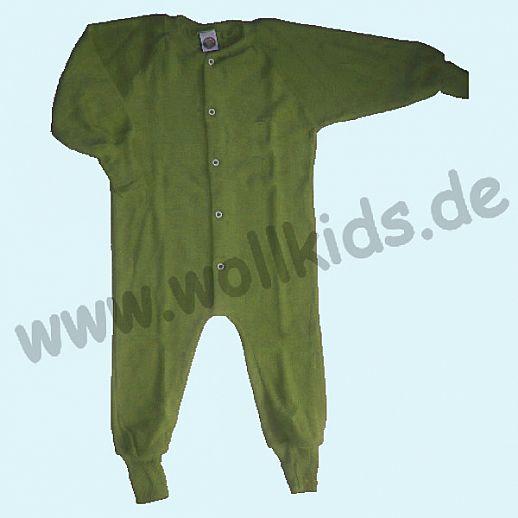 bester Großhändler kinder neu authentisch COSILANA Wollfrottee Schlafanzug ohne Fuß - 5 Farben NEU ...