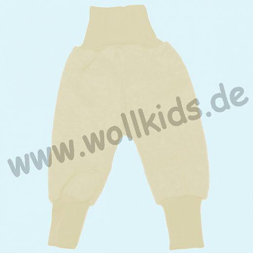 LAGERWARE: Wollfleece - Hose - in vielen Farben lieferbar - COSILANA