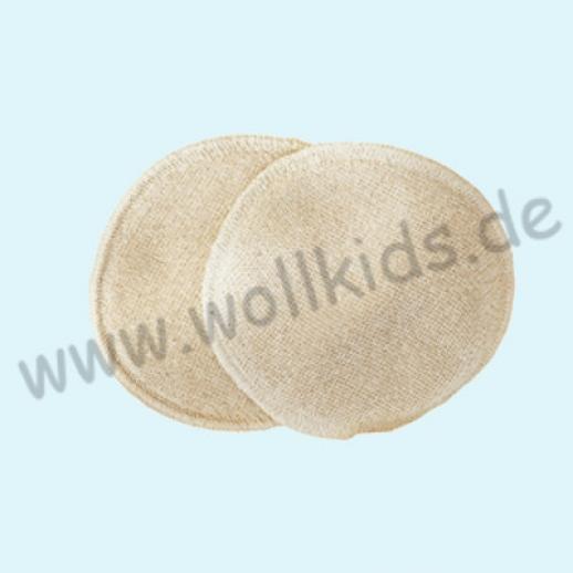 Disana Stilleinlagen - Seide - Wolle - Seide - 11cm oder 14cm