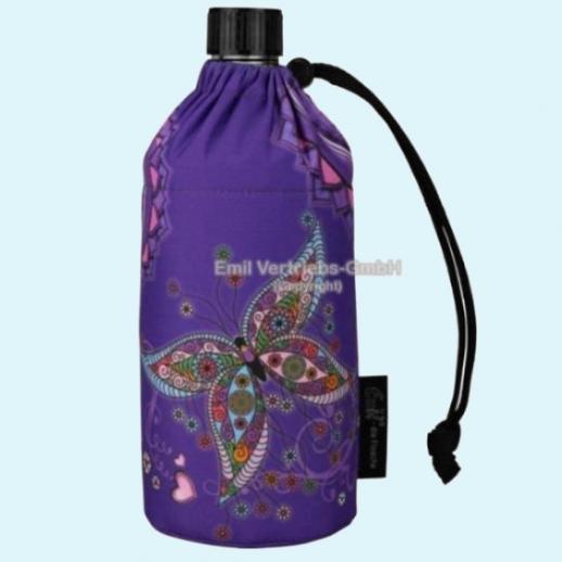 Emil die Flasche - Butterfly - NEU: auch in 0,6l - BISPHENOL-A FREI