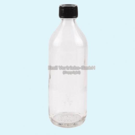 Emil die Flasche - Ersatzflasche - Glasflasche