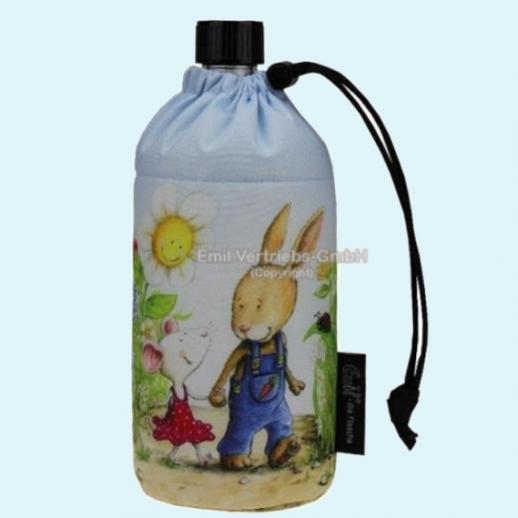 Emil die Flasche - Friends - Freunde fürs Leben- BISPHENOL-A FREI - 0,3l oder 0,4l