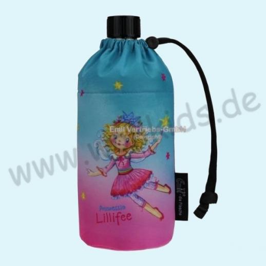 Emil die Flasche - Prinzessin Lillifee© Glasflasche