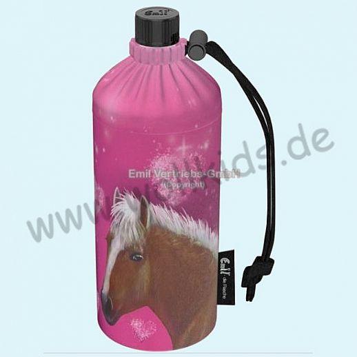 NEU: Emil die Flasche - Horse Love 18 0,3l oval oder 0,4l oder 0,4l Weithals