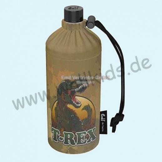 NEU: Emil die Flasche - T REX 0,3l - 0,4l, 0,4l Weithals Flasche