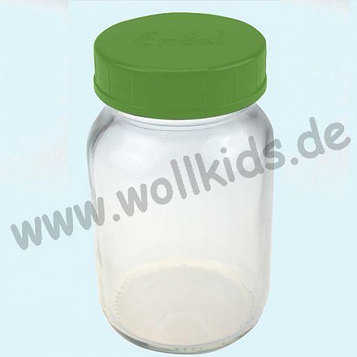 Emil die Flasche - EMEAL® - Ersatz - Glas mit Deckel