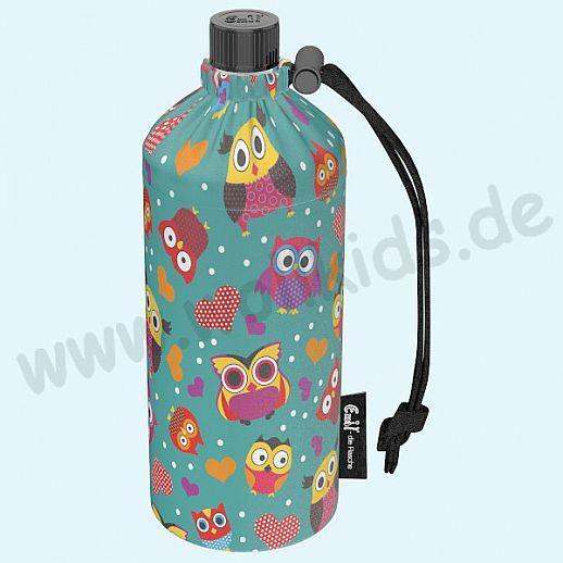 NEU: Emil die Flasche - Eule