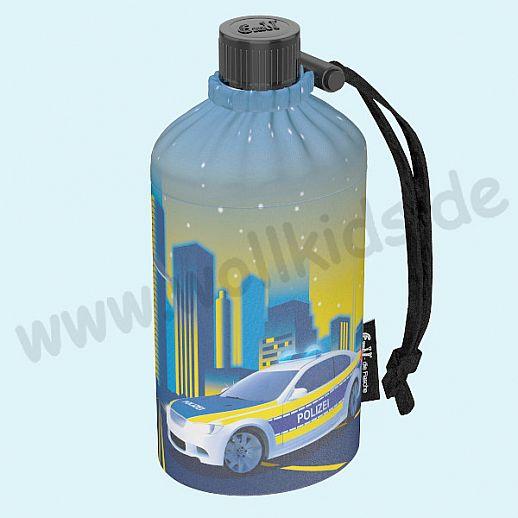 Emil die Flasche - Polizei - 0,3l oval,oder 0,4l oder 0,4l Weithals