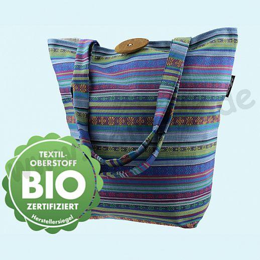 EMIL SHOPPER - Tasche - Einkaufstasche BIO AZTEK