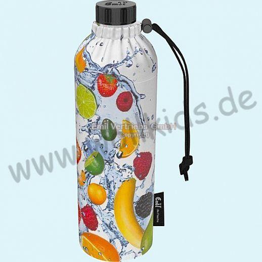 Emil die Flasche - WEITHALS Trinkflasche 0,75l Fruits