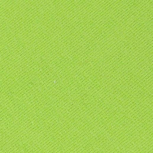 REST 48cm Jersey - uni apfelgrün - 100% Baumwolle - perfekt zum Kombinieren