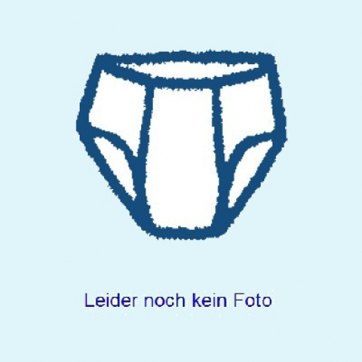 Herren-Slip - Seide/Wolle-Baumwolle - natur