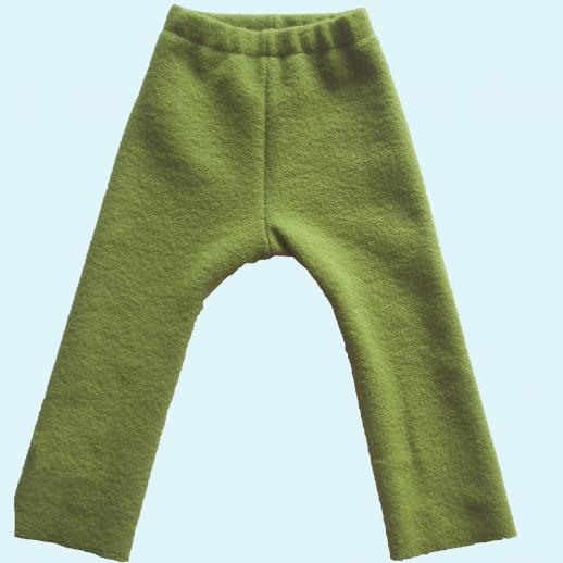 Leggin / Longie apfelgrün Walklongie