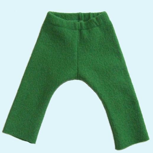 Leggin / Longie grasgrün Hose & Windelhose