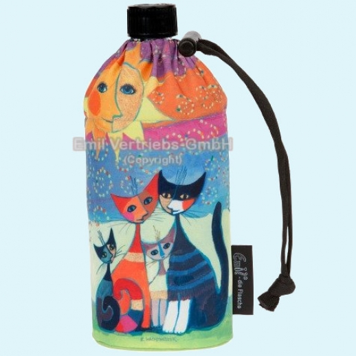 NEU: Emil die Flasche - Rosina Wachtmeister