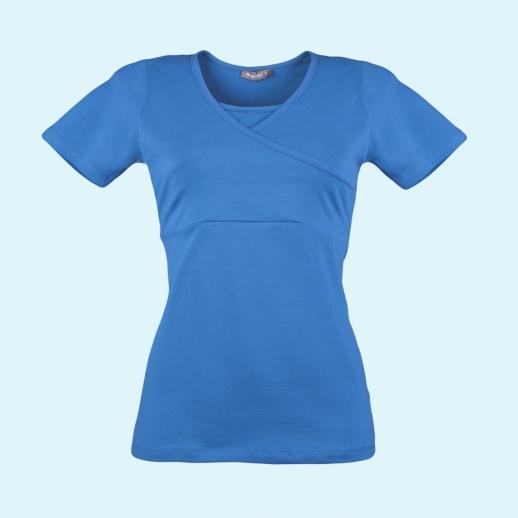 NEU: Hoppediz Stillshirt & Schwangerschaftsshirt viele Farben