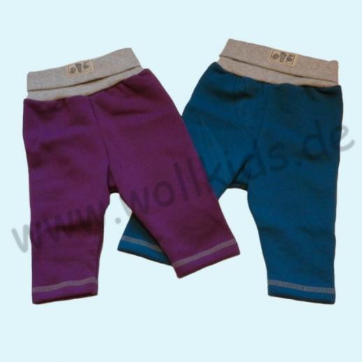 NEU: Lilano, SWEAT Hose Leggin aus BIO Baumwolle kBA
