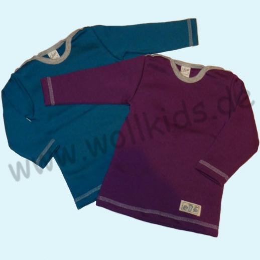 NEU: Lilano, SWEAT Pulli Shirt Pullover aus BIO Baumwolle kBA