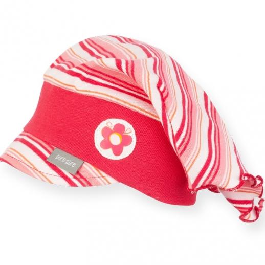 NEU: Super süßes Kopftuch / Mütze für Mädels