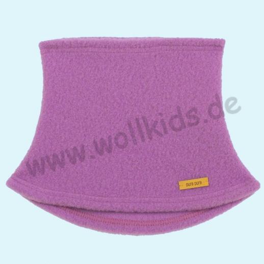 PURE PURE by Bauer: Schal, Halssocke, Schlupfschal Schal kbT Schurwolle Wollfleece