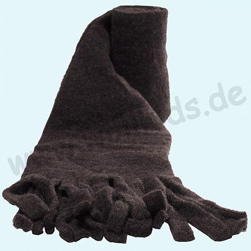 REIFF - Schal - 100% kbT-Schurwolle Fleece Erwachsene