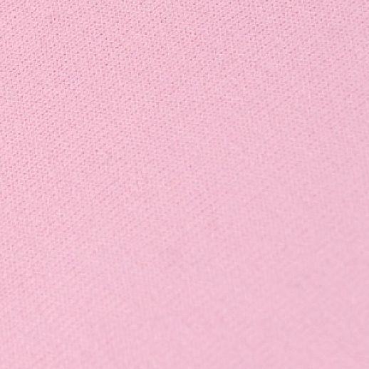 Jersey - uni rosa - 100% Baumwolle - toll kombinierbar - Breite 1,6m