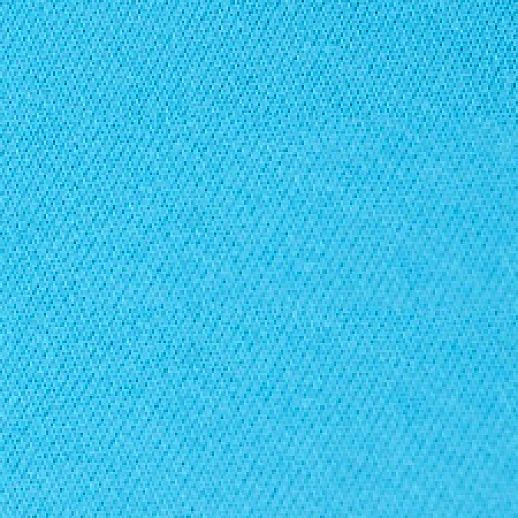 REST 18cm Jersey - uni hell türkis - 100% Baumwolle - genialer Kombijersey