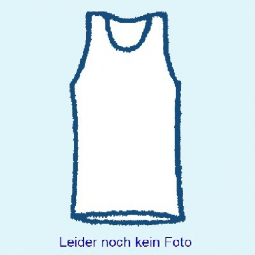 Unterhemd - Seide/Wolle-Baumwolle schwarz