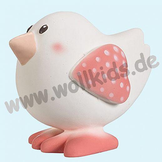 Kiwi - the Bird - Vulli Spielzeug Vogel - Sophie la Girafe - erstes Spielen