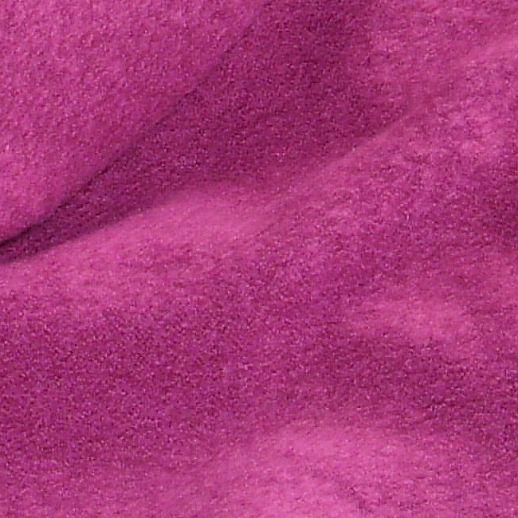 REST Hochwertiger Walkstoff - 100% Schurwolle - beere 60cm aus Italien