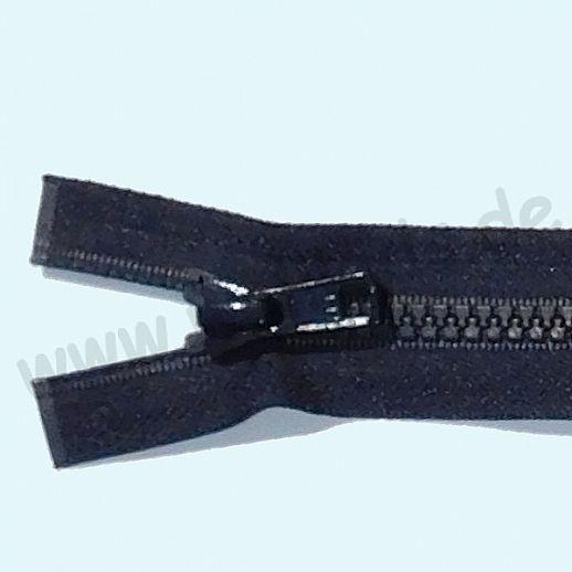 NEU: YKK Reißverschluß - ideal für Jacken - teilbar - super Qualität - nachtblau