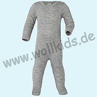 neue Stile 87420 194c3 Engel Ganzkörper Body Longjohn Overall Schlafoverall mit Fuß ...